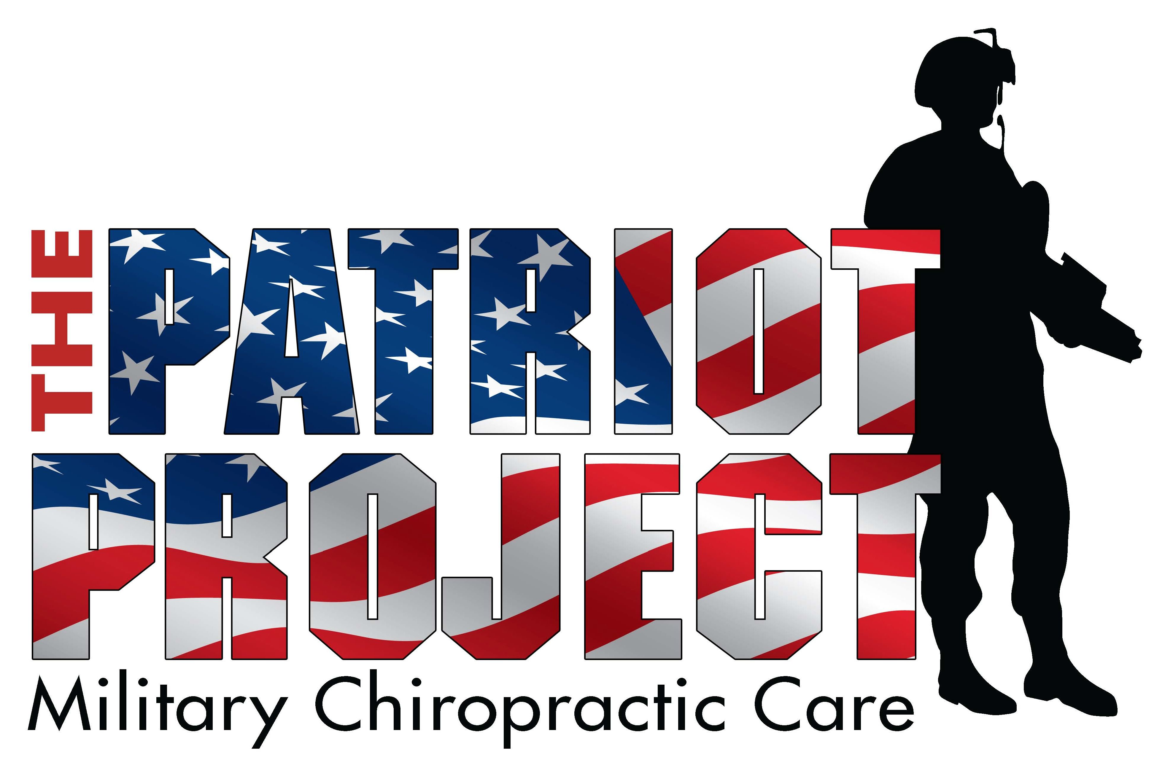 LOGO Patriot Project